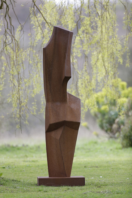 Terence Coventry, 'Steel Torso', 2014, Pangolin London