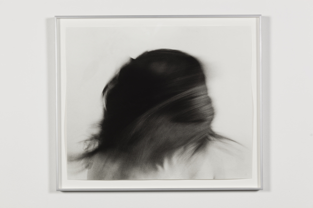 , 'Untitled (Hair),' 1977/2014, The Apartment