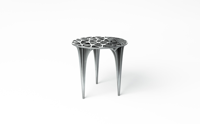 , 'Sedona Side Table (Aluminium),' 2014, Gallery ALL