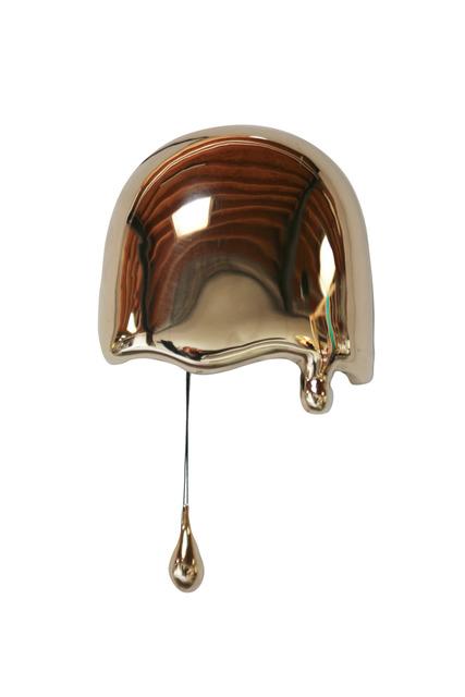 Reinier Bosch, 'Blob', 2017, Design/Decorative Art, Bronze, Priveekollektie Contemporary Art   Design