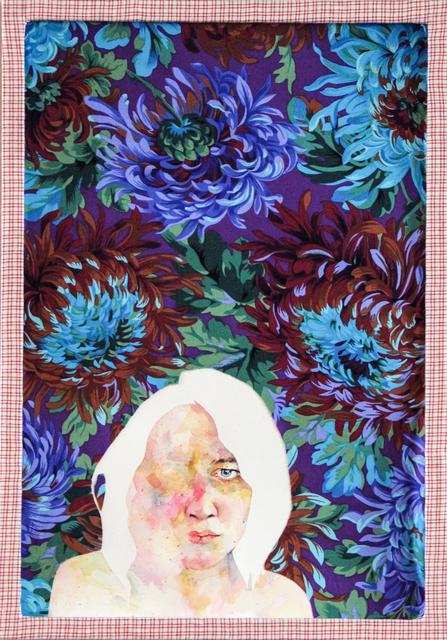 , 'Existential Sadness,' 2016, Paradigm Gallery + Studio
