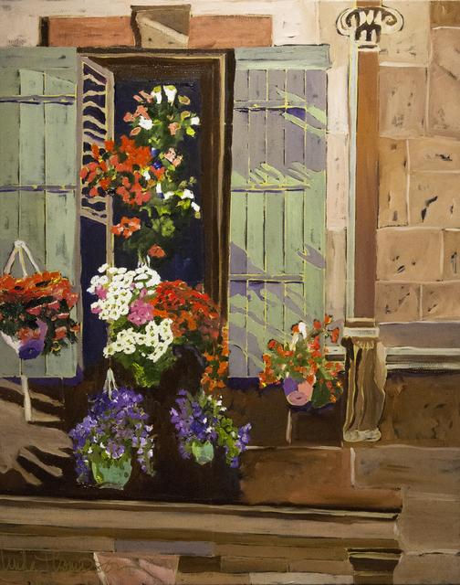 , 'Arles France,' 2017, Eastend Studio and Gallery