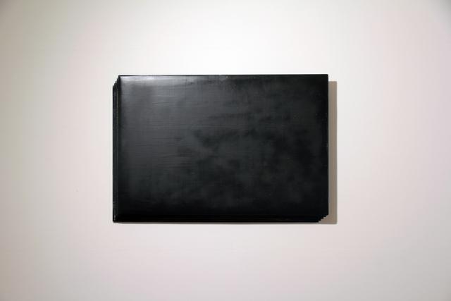 Masayuki Tsubota, 'the layer of self_nhsll1', 2015, Gallery LVS
