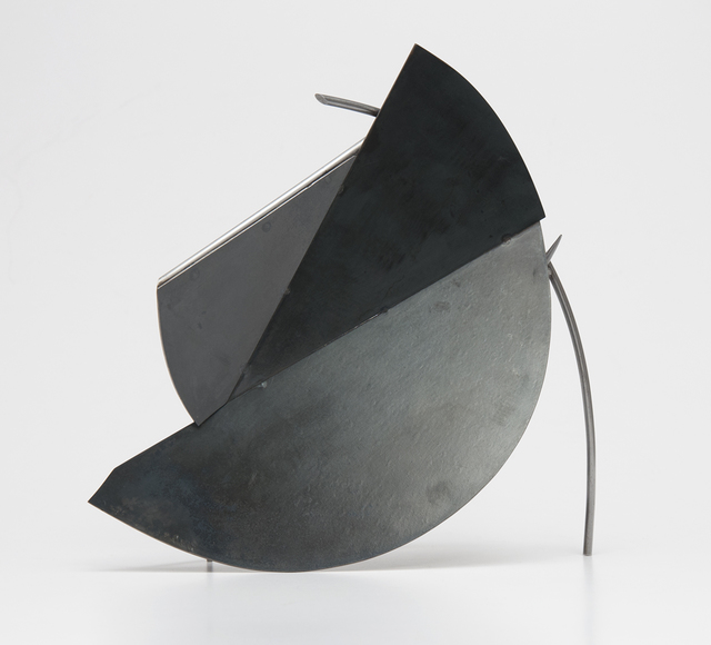 , 'Resting Leaf, Moon's Cool Light,' 2017, Valley House Gallery & Sculpture Garden
