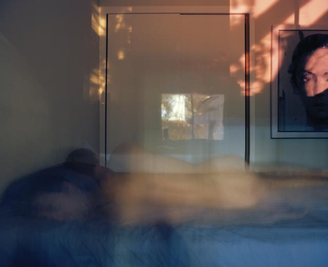 Lavender Chang, 'Unconsciousness: Consciousness #5,' 2012, Sundaram Tagore Gallery