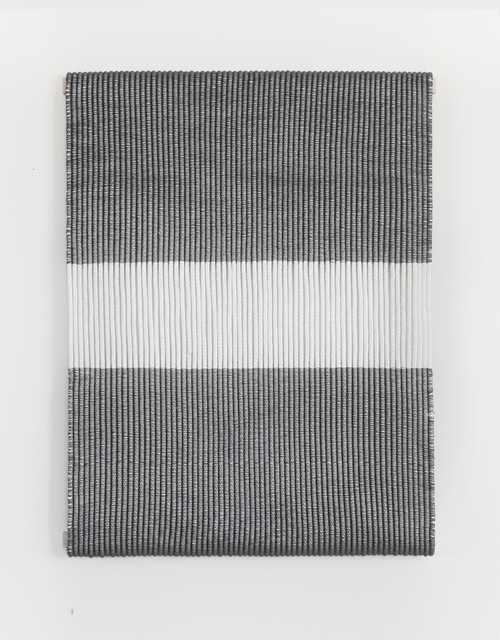 , 'Graphite Lines,' 2015, Chamber