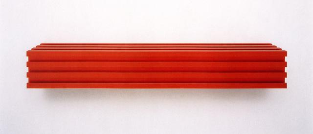 , 'Untitled,' 1991, Johyun Gallery