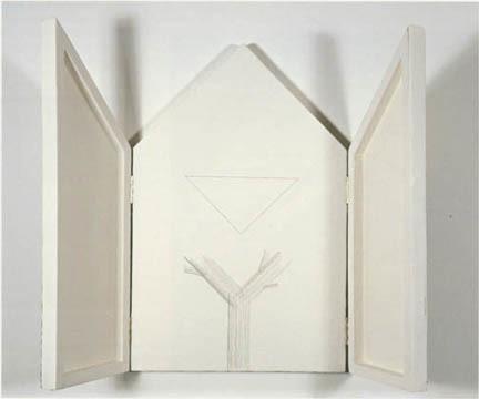 , 'Falling Pinnacle,' 1961, Bernard Jacobson Gallery