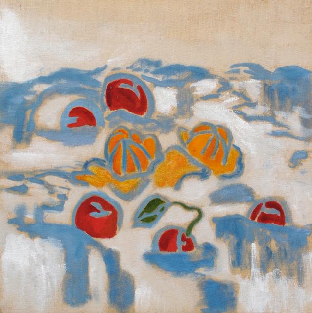 , 'Apples and Oranges,' 2016, Projet Pangée