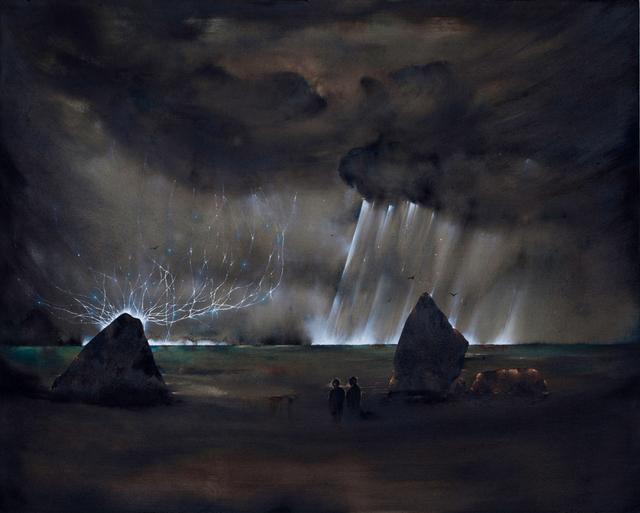 , 'Sans Titre (Untitled),' 2015, Suzanne Tarasieve