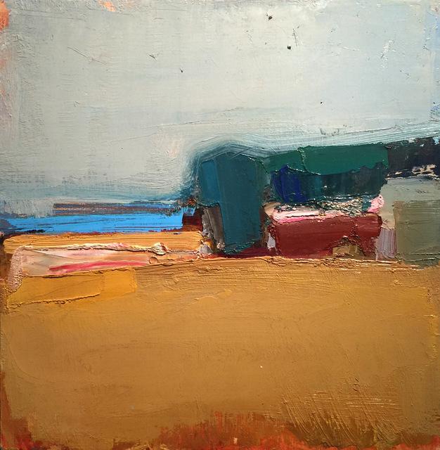 , 'Home on Ridge,' 2018, Sue Greenwood Fine Art