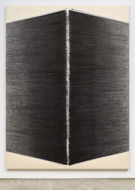, 'Untitled,' 1986, Tina Kim Gallery