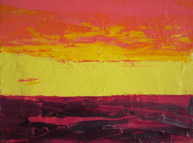 , ' Frontier,' 2012, Boers-Li Gallery
