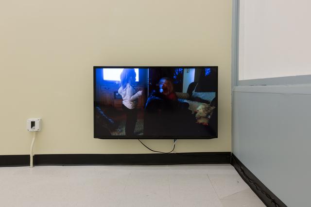 , 'RAINDROPS,' 2016, Jessica Silverman Gallery
