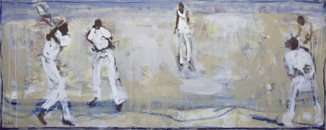 , 'Shot ,' 2014, Wentworth Galleries