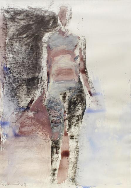 Manuel Neri, 'Agatas de Isla Negra VII', 1991, Meyerovich Gallery