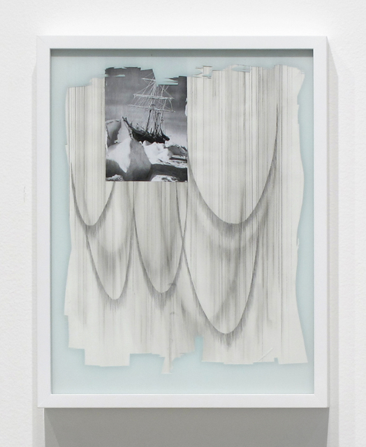 , 'Now Voyager,' 2017, Inman Gallery