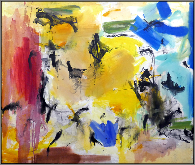 , 'Ouvert No 50,' 2018, Oeno Gallery