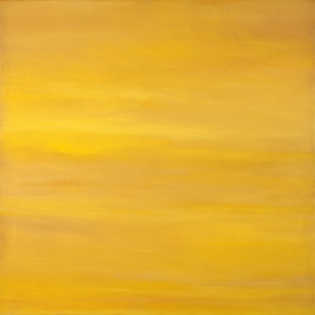 , 'Twilight Arch Saffron Sky,' 2014-2015, Seager Gray Gallery