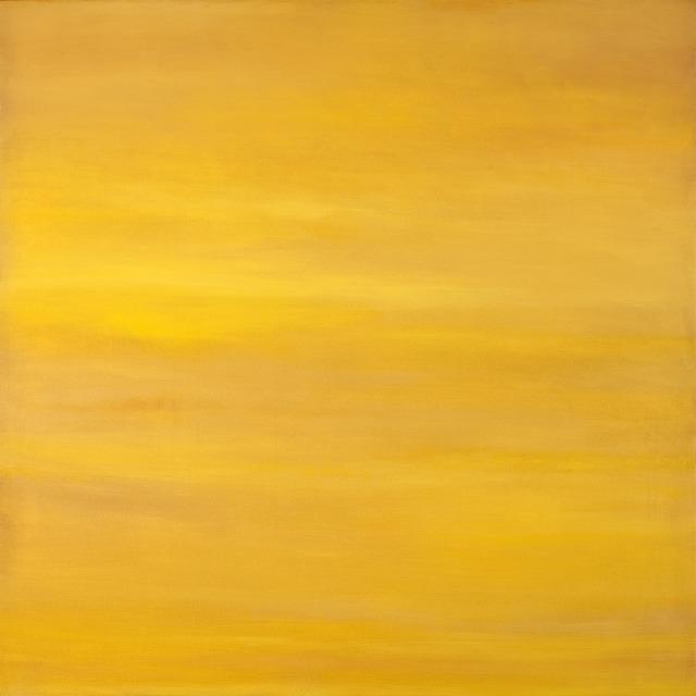 Carole Pierce, 'Twilight Arch Saffron Sky', 2014-2015, Seager Gray Gallery