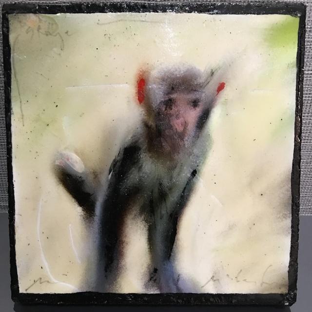 Larry McLaughlin, 'A Little Curious', 2016, White Space Art Asia