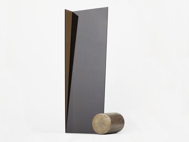 Brian Thoreen, 'Standing Mirror', 2017, Patrick Parrish Gallery