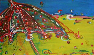 , 'Praia do Canto,' , Inn Gallery