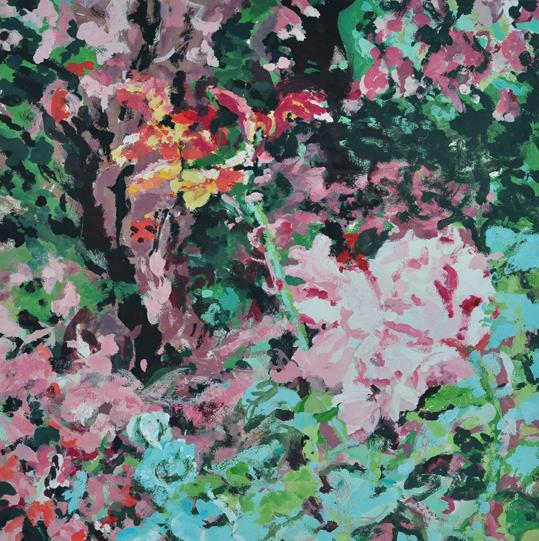 , 'Dogwood,' 2015, Amos Eno Gallery