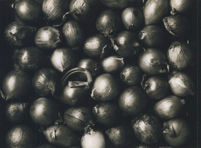 Ron Stark, 'Still Life with Onions', 1972, Washington Color