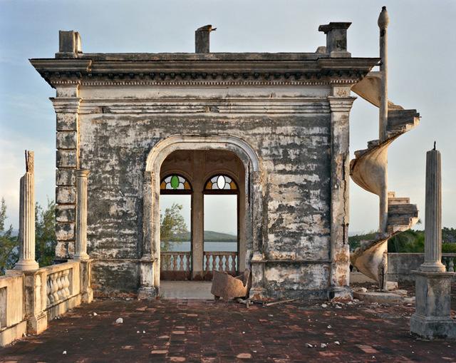 , 'Mirador, Gibara, Cuba, 2008,' , Yancey Richardson Gallery