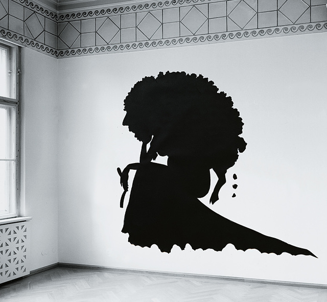 Kara Walker, 'Pastoral, from Wall Works', 1998, Phillips