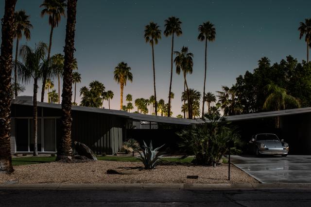 , 'Navaho Dr I - Midnight Modern,' 2018, ARTITLEDcontemporary