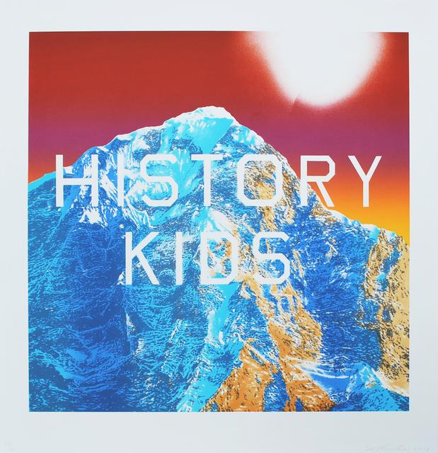 , 'History Kids,' 2014, Jim Kempner Fine Art