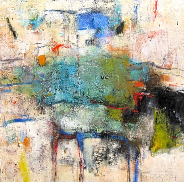 , 'Forte,' , Ventana Fine Art