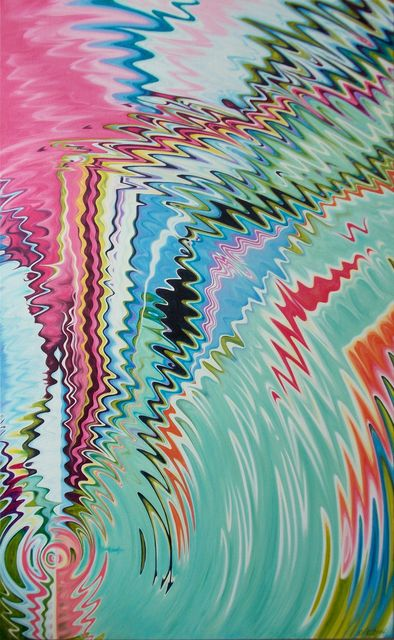 Evie Zimmer, 'Vibe', 2014, Alessandro Berni Gallery