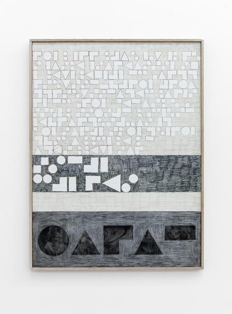 , 'Storytelling,' 2015, Tatjana Pieters