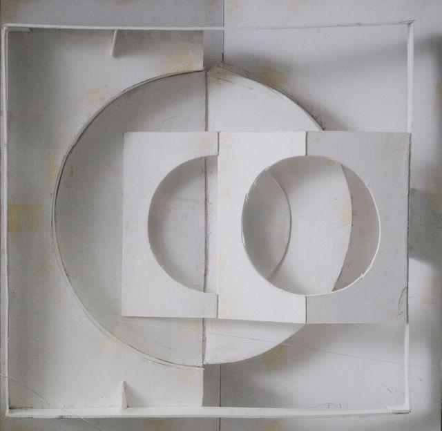Eduardo Ramírez -Villamizar, 'Sin Título', 2004, Leon Tovar Gallery