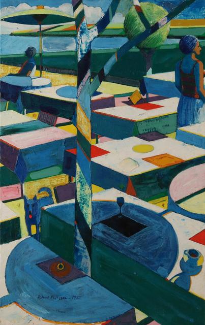, 'Shadows and Sunlight,' 2000, Studio Shop Gallery