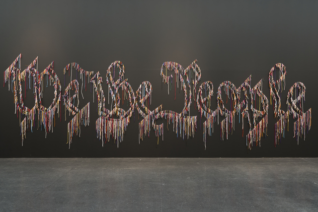 , 'We The People,' 2010, MCA Chicago