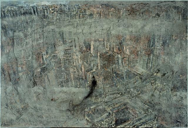 , 'Lilith,' 1987-1990, Centre Pompidou