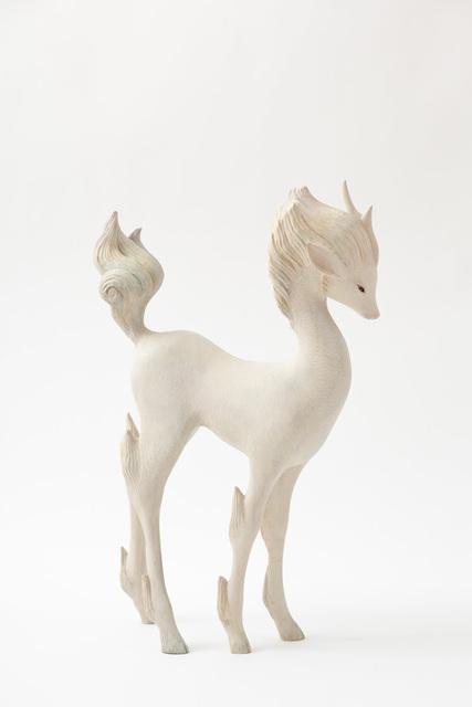 , 'Qilin,' 2012, Aki Gallery