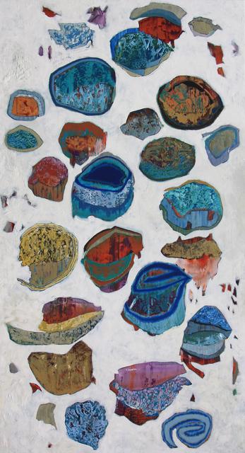 , 'Morphic Clusters,' 2015, Susan Eley Fine Art