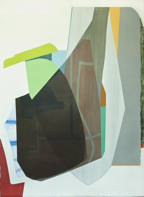 Susan Cantrick, 'sbc 217', 2018, Kathryn Markel Fine Arts