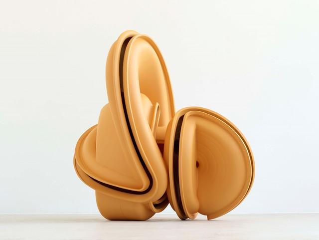 Tony Cragg, 'McCormack', 2016, Sculpture, Bronze, Buchmann Galerie
