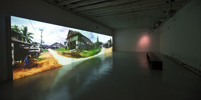 , 'Lan Fang Chronicles,' 2009-2012, Yeo Workshop