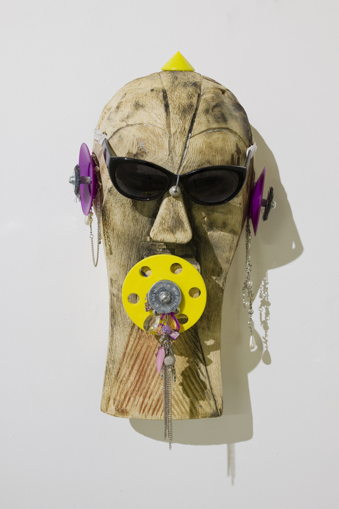 Pascale Marthine Tayou,