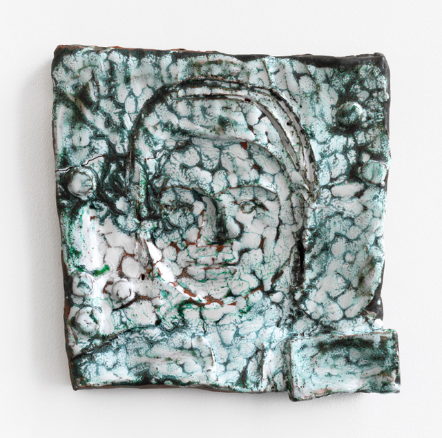 , 'Money Face IX,' 2012, KÖNIG GALERIE
