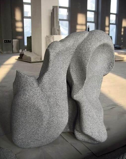 , 'Nocturne ,' 2011, International Sculpture Center