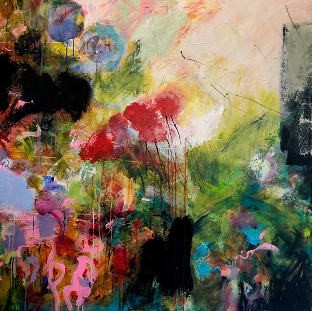 Donna Gans, 'SA VII - 5491', Underscore Art