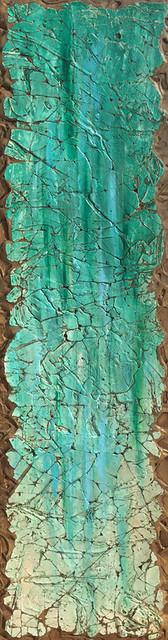 Rolinda Stotts, 'Ombre Water', LaMantia Fine Art Inc.